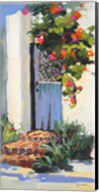 Hidden Vines I Fine-Art Print