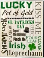St Patricks Day Fine-Art Print