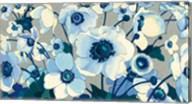 Anemones Japonaises I Fine-Art Print