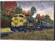 Engine #1508 Fine-Art Print