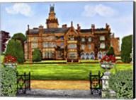Ireland - Adare Manor, Co Limerick Fine-Art Print