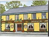 Ireland - Ballintemple Inn Fine-Art Print