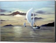 Sailing Fine-Art Print
