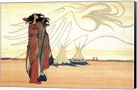 Spirit of the Plains Fine-Art Print