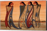 Spirits of the Earth Fine-Art Print