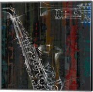That Jazz II Fine-Art Print
