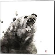 Bear Fine-Art Print