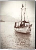 Sailing in Rio Fine-Art Print