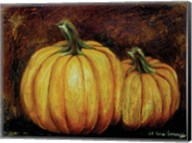 Pumpkin Harvest Fine-Art Print