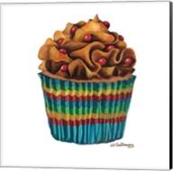 Carny Cupcake Fine-Art Print
