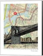 Brooklyn Bridge - NYC Fine-Art Print