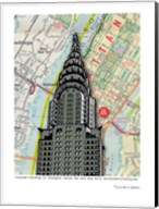 Chrysler Building - NYC Fine-Art Print