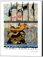 Rockefeller Center - NYC Fine-Art Print