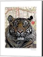 Kansas City Tiger Fine-Art Print