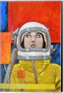 Interstellar-inga Fine-Art Print