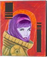 Astro-Anna I Fine-Art Print