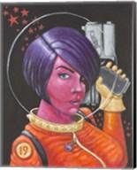 Josie-Jupiter Fine-Art Print