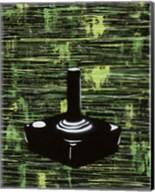 Joystick Fine-Art Print