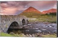 Scottish Bridge Fine-Art Print