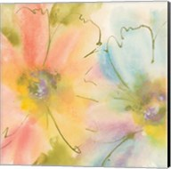 Rainbow Cosmos I Fine-Art Print
