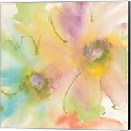 Rainbow Cosmos II Fine-Art Print