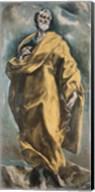 Saint Peter Fine-Art Print