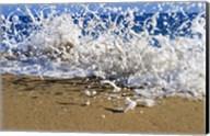 Oahu Beach, Hawaii I Fine-Art Print