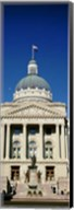 Indiana State Capitol Building, Indianapolis, Indiana Fine-Art Print