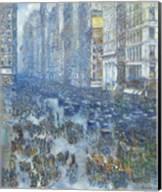 Fifth Avenue, 1919 Fine-Art Print