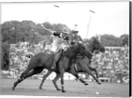 Polo Players, Argentina Fine-Art Print