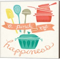 A Pinch of Happiness Fine-Art Print