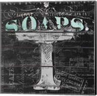 Soaps 2 Fine-Art Print