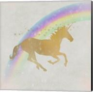Follow the Rainbow 1 Fine-Art Print