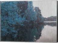 Blue Bayou Fine-Art Print