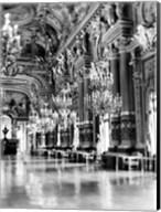 Palais Garnier Fine-Art Print