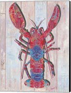 Lobster II Fine-Art Print