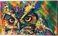 Expanding Consciousness Fine-Art Print