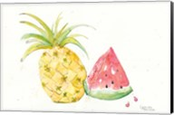 Juicy Fruits Fine-Art Print