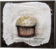 Fresco Cupcakes with Sprinkles Fine-Art Print