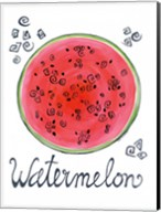 Watermelon Fine-Art Print