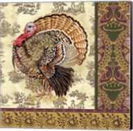 Tom Turkey II Fine-Art Print