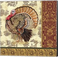 Tom Turkey III Fine-Art Print