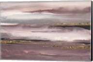 Gilded Storm I Fine-Art Print