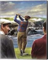 Ben Hogan Golf Fine-Art Print