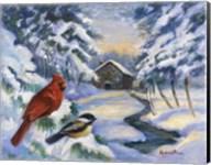 Winter Song Fine-Art Print