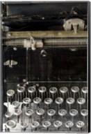 Vintage Typewriter Fine-Art Print