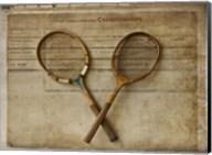 Tennis 2 Fine-Art Print