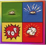 Popcorn Pop Fine-Art Print