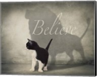 Believe 1 Fine-Art Print