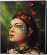 Gaia Fine-Art Print